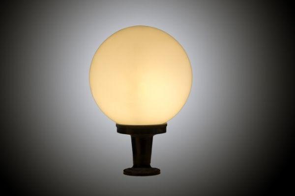 תאורה חמה בבית
