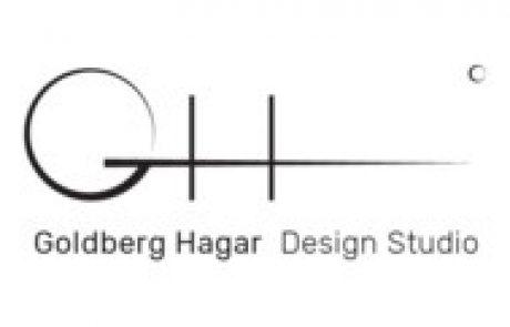 GH Studio הגר גולדברג עיצוב פנים