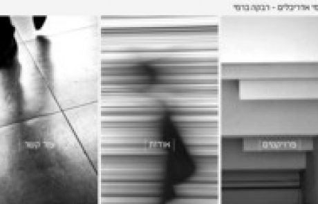 רבקה כרמי – אדריכלים